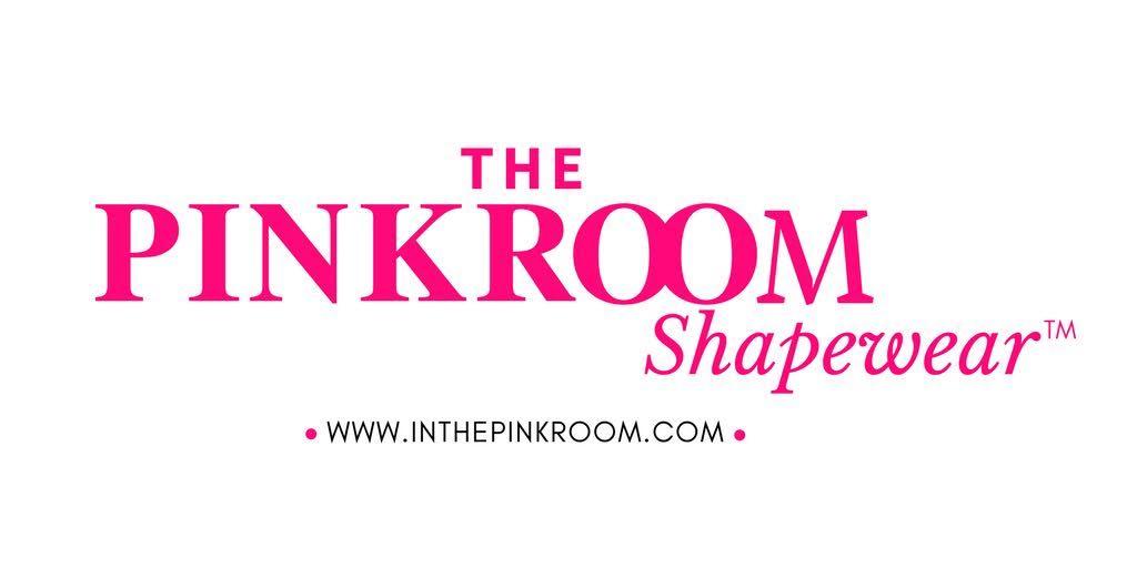 Pink Room Logo TM