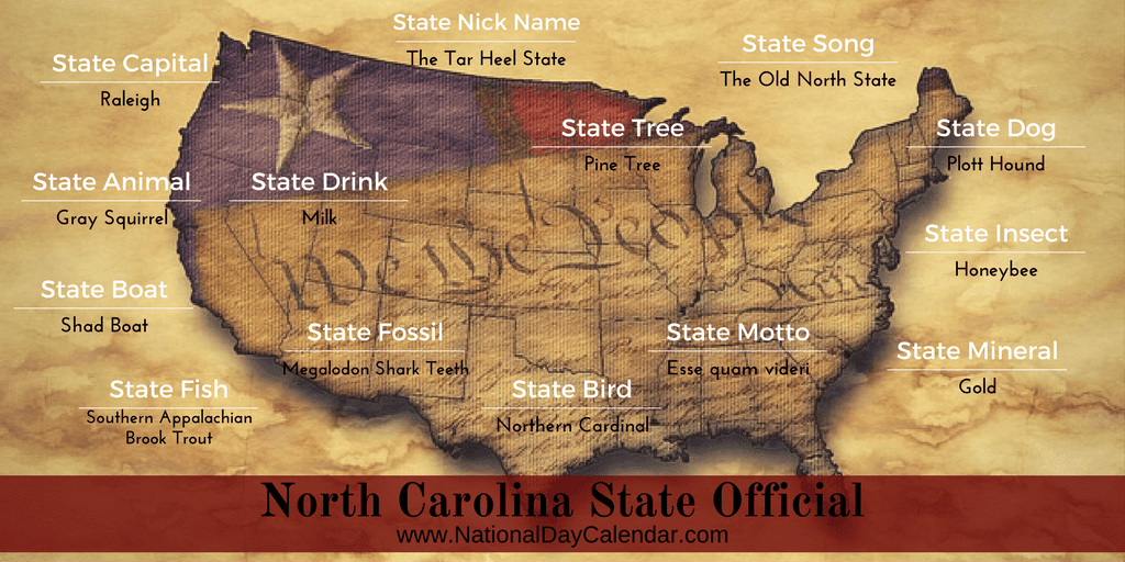 North Carolina State Official
