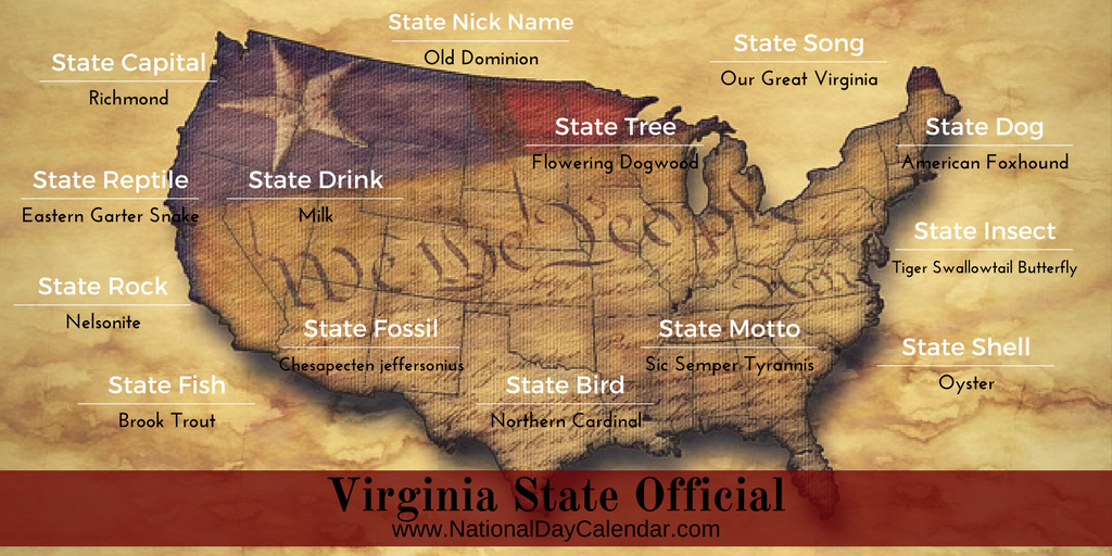 Virginia State Official