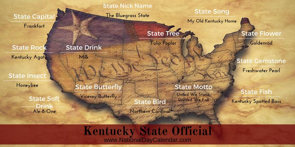 Kentucky State Official