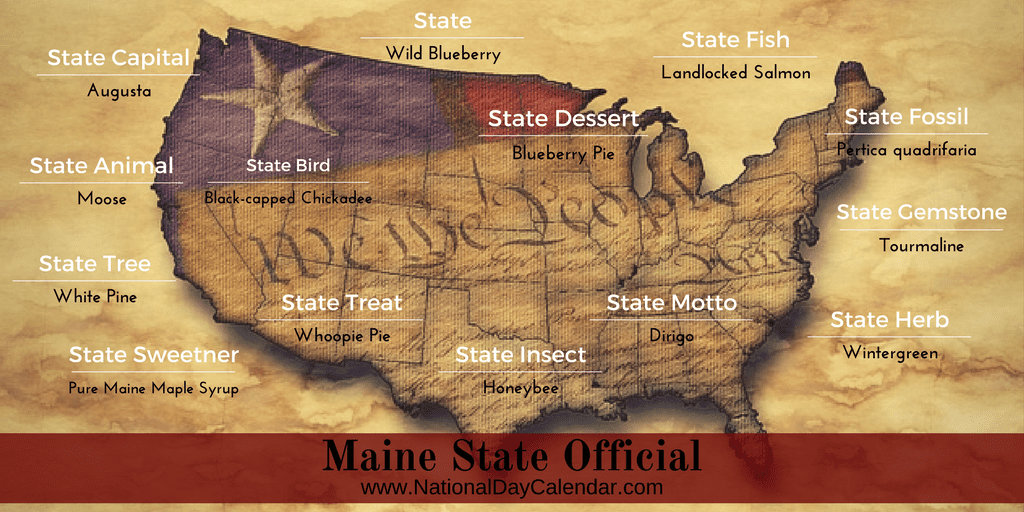 Maine State Official