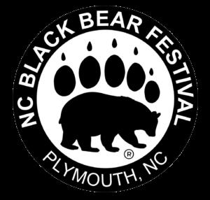 NC Black Bear Festival Logo