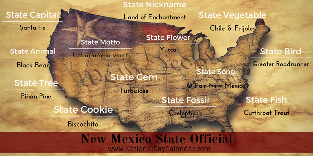 New Mexico Official