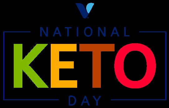 National Keto Day Logo