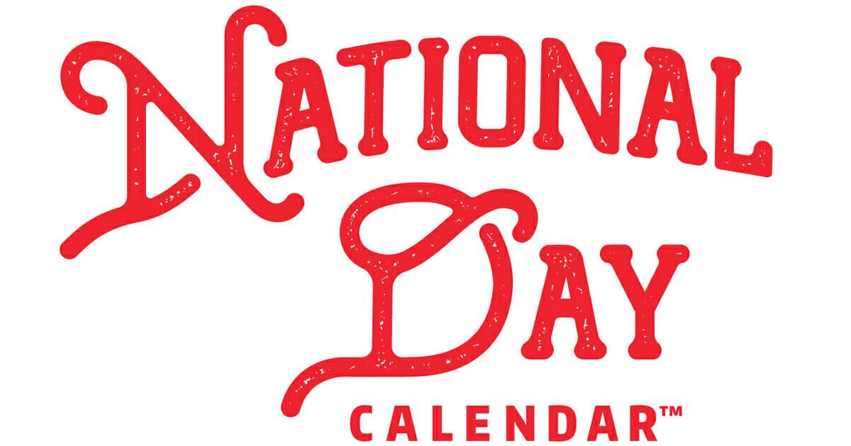 Celebrate Every Day National Day Calendar