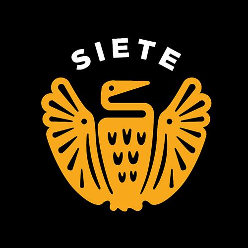 Siete Logo