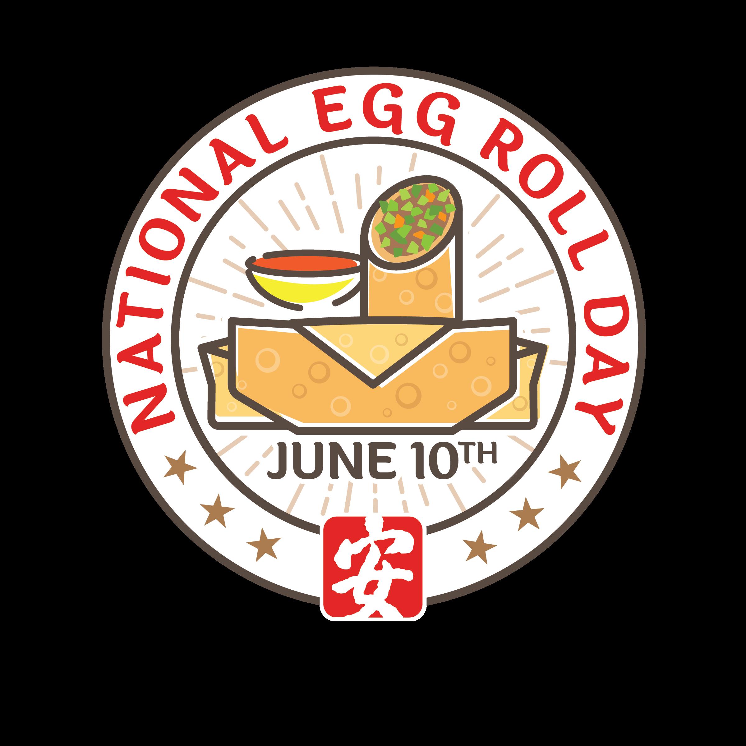 National Egg Roll Day