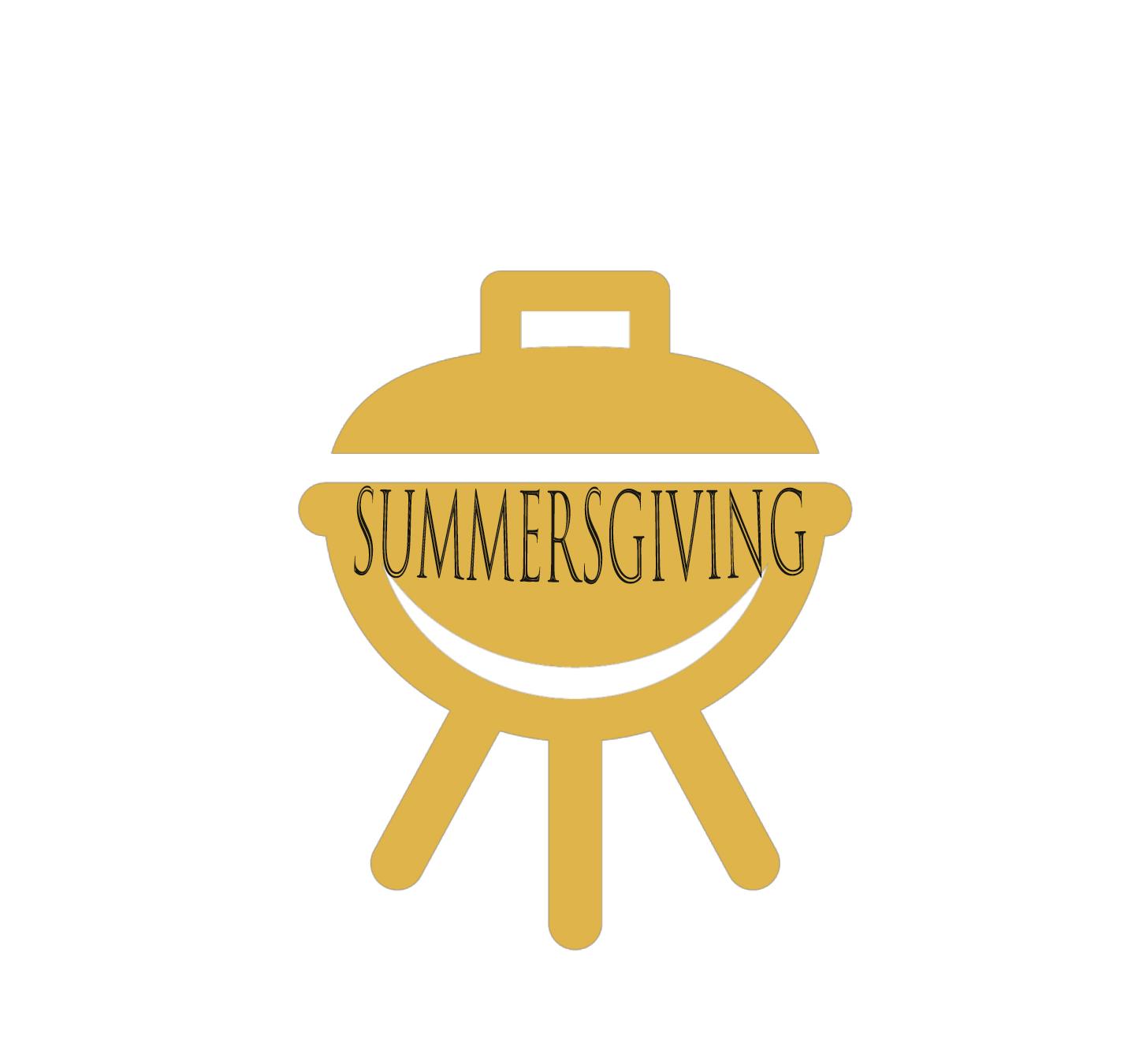 Summersgiving Logo