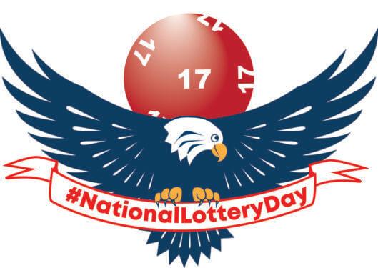 Lottery Day Logo