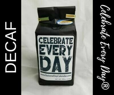 Celebrate Every Day Coffee