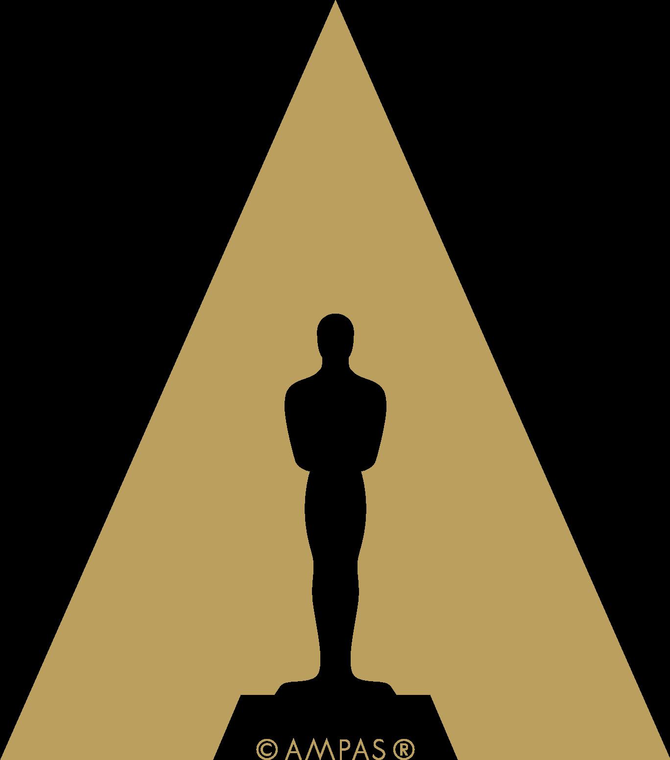 Global Movie Day logo, AMPAS Gold Oscar Sil