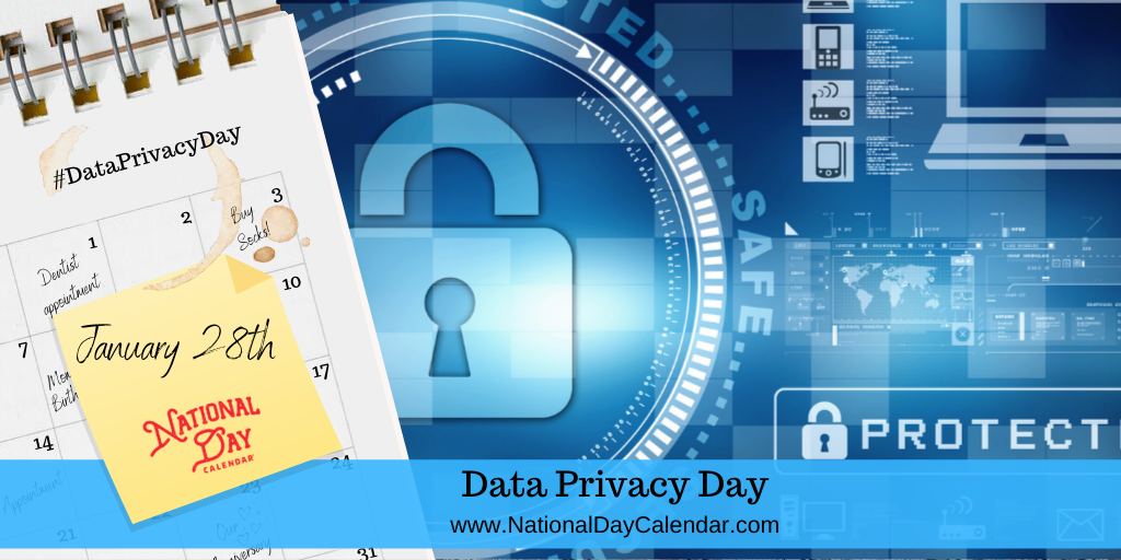 DATA PRIVACY DAY – January 28