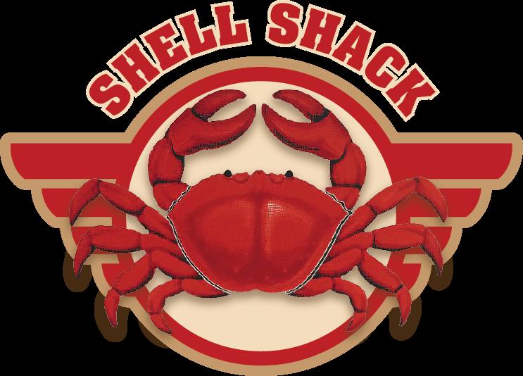 Shell Shack Logo