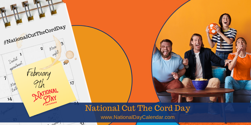 National Cut the Cord Day