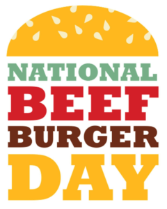 Beef Burger Day