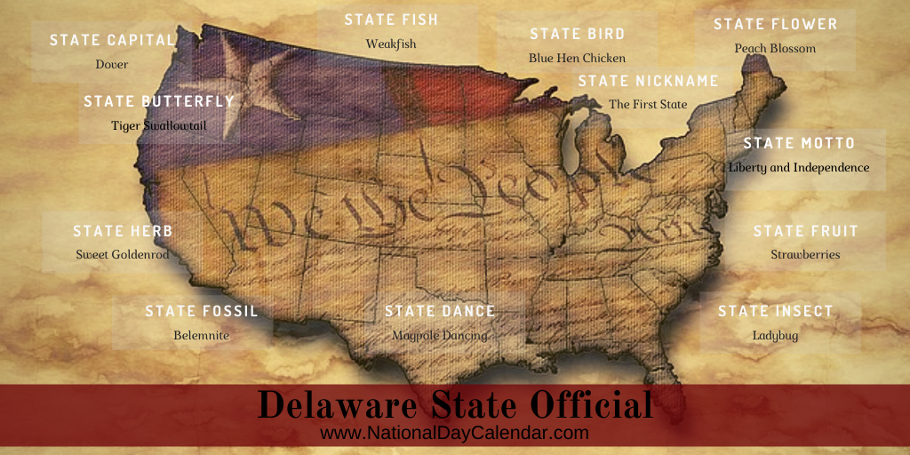 Delaware State Official