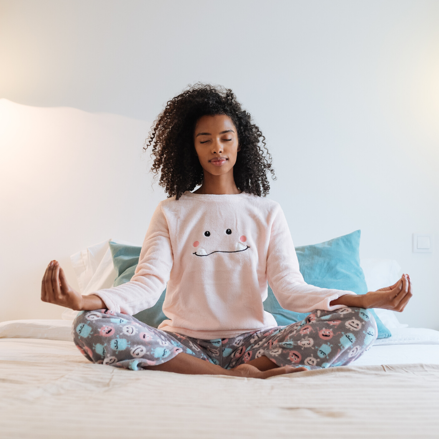 14 Ways to Foster Happiness - Meditation