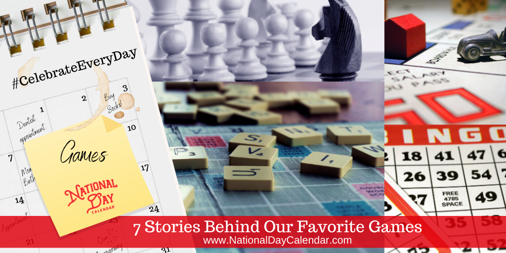 7 Stories Behind Out Favorite Games