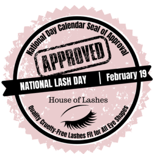 House of Lashes Seal