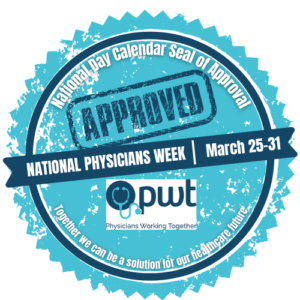 Physicians Working Together seal