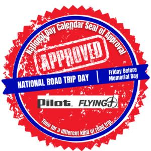 Pilot Flying J seal