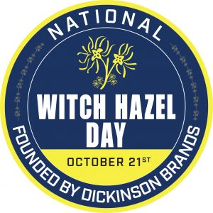 National Witch Hazel Day Logo_V2